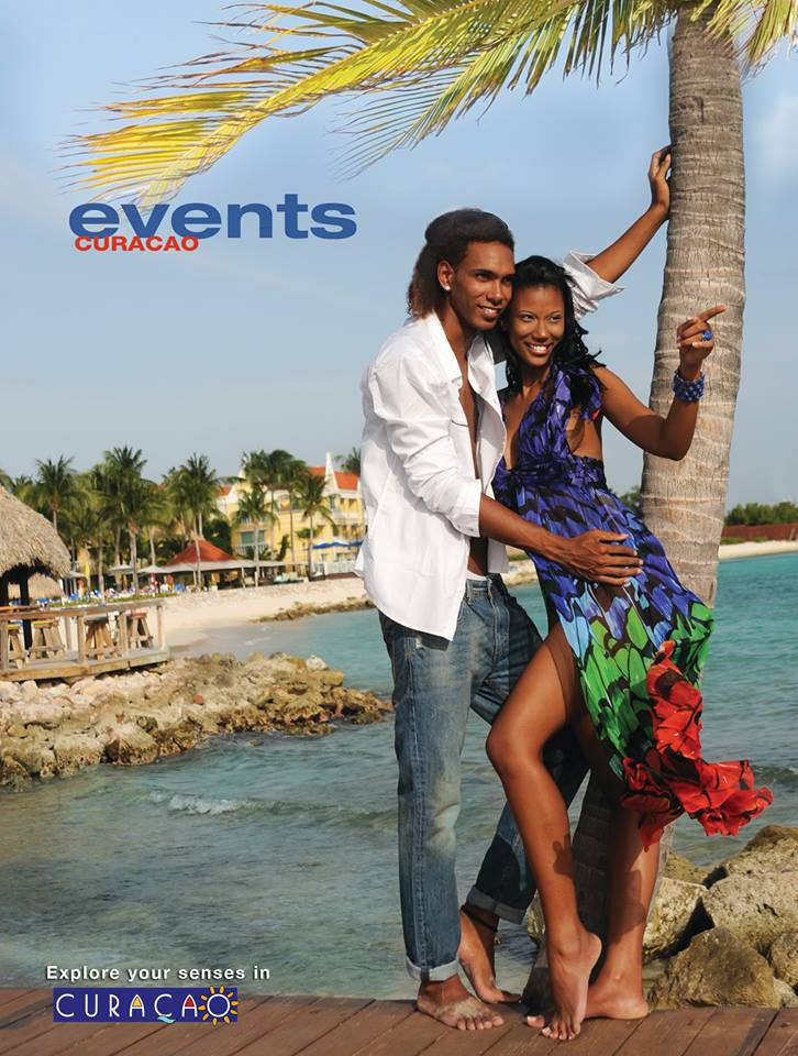 marriott curacao couple