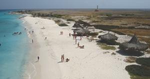 AERAL BEACH 2