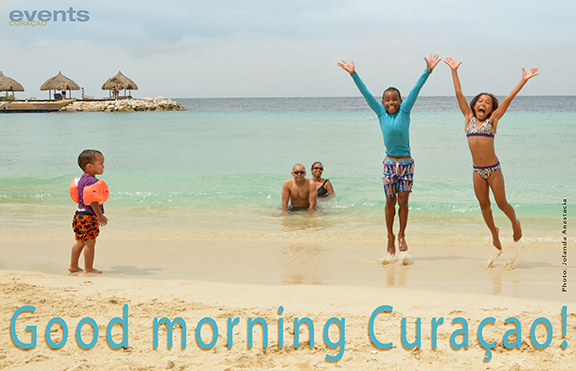 GOODMORNING curacao