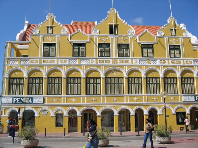 Willemstad 26