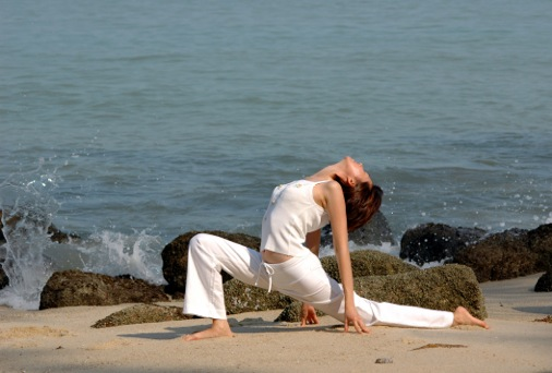 yoga events curacao
