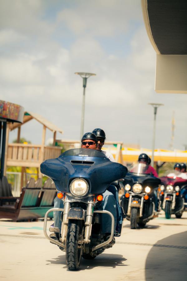 Sheila-Harley Davidson-3