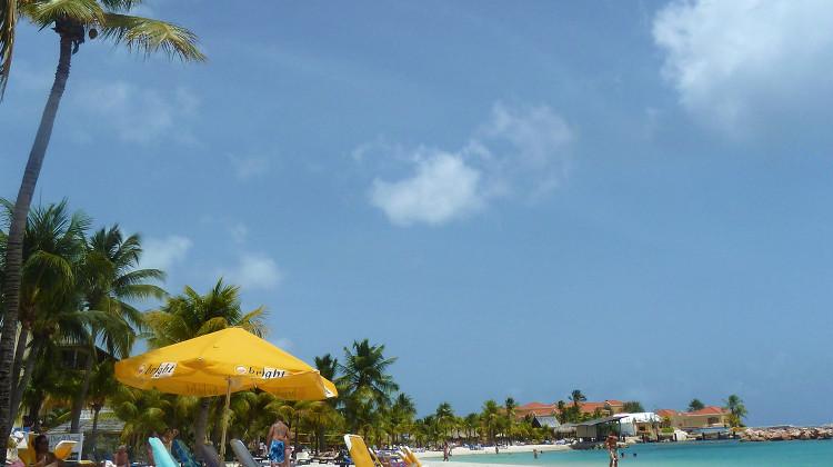 seaquarium beach
